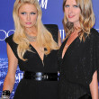 Paris Hilton and Nicky Hilton — Stock Photo #15070623