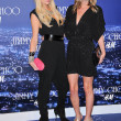 Paris Hilton and Nicky Hilton — Stock Photo #15074013