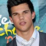 Постер, плакат: Taylor Lautner