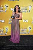 Keshia Knight Pulliam at the 41st NAACP Image Awards - Press Room, Shrine Auditorium, Los Angeles, CA. 02-26-2010 — Stock Photo