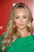 Laura Vandervoort — Stock Photo