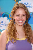 Gage Golightly at the Make-A-Wish Foundation's Day of Fun Hosted by Kevin & Steffiana James, Santa Monica Pier, Santa Monica, CA. 03-14-10 — Stock Photo
