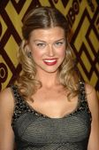 Adrianne Palicki at the HBO Golden Globe Awards After Party. Circa 55 Restaurant, Beverly Hills, CA. 01-11-09 — Stock Photo