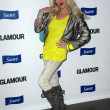 Alexis Arquette  at the 2008 Glamour Reel Moments Gala. Directors Guild of America, Los Angeles, CA. 10-14-08 - Stock Photo