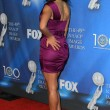 Stock Photo: Kiely Williams at 40th NAACP Image Awards. Shrine Auditorium, Los Angeles, CA. 02-12-09