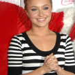 Hayden Panettiere — Stock Photo