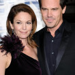 Постер, плакат: Diane Lane and Josh Brolin