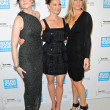 Mandy Moore and Ashley Judd and Molly Simms — ストック写真