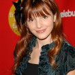 Bella Thorne — Stock Photo #15087425