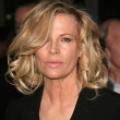 Kim Basinger at the Los Angeles Premiere of 'The Informers'. Arclight Theater, Hollywood, CA. 04-16-09 — Stock Photo