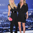 Paris Hilton and Nicky Hilton — Stock Photo #15089653