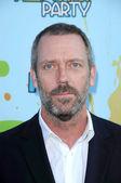 Hugh Laurie — Stock Photo