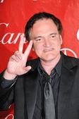 Quentin Tarantino — Stock Photo