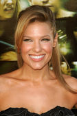 Kiele Sanchez at the Los Angeles Premiere of A Perfect Getaway. Arclight Cinerama Dome, Hollywood, CA. 08-05-09 — Stock Photo