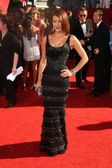 Kate Walsh at the 60th Annual Primetime Emmy Awards Red Carpet. Nokia Theater, Los Angeles, CA. 09-21-08 — Stock Photo