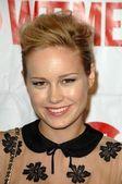 Brie Larson — Stock fotografie
