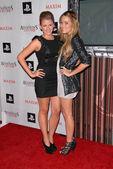 Lauren Bosworth and Lauren Conrad — Stock Photo