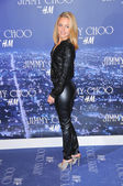 Hayden Panettiere at the Jimmy Choo For H&M Collection, Private Location, Los Angeles, CA. 11-02-09 — Stock Photo