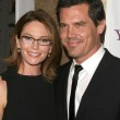 Diane Lane and Josh Brolin — Stock Photo #15090833