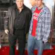 Kevin James and Adam Sandler — Photo