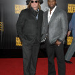 Постер, плакат: Val Kilmer and 50 Cent