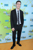 John Francis Daley at FOX's 2009 All Star Party. Lanham Huntington Hotel, Pasadena, CA. 08-06-09 — Stock Photo