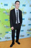 John Francis Daley at FOX's 2009 All Star Party. Lanham Huntington Hotel, Pasadena, CA. 08-06-09 — Stock Photo