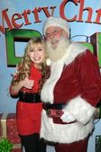 Jennette McCurdy — Stock Photo