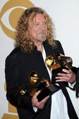 Robert Plant — Stock Photo