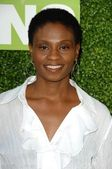 Adina Porter at the Los Angeles Premiere of the Series Hung. Paramount Theater, Hollywood, CA. 06-24-09 — Stock Photo