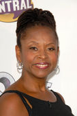 Robin Quivers — Stock Photo