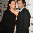 Kate Beckinsale and Len Wiseman — Stock Photo #15100441