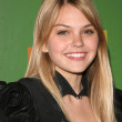 Stock Photo: Aimee Teegarden at T-Mobile G1 Launch Party. Siren Studios, Hollywood, CA. 10-17-08