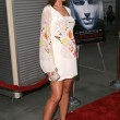 Josie Davis at the Los Angeles Premiere of 'The Informers'. Arclight Theater, Hollywood, CA. 04-16-09 — Stock Photo