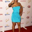 Постер, плакат: Elise Neal at the 2009 Maxim 100 Party Barker Hanger Santa Monica CA 05 13 09