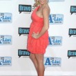 Kendra Wilkinson at Bravo's 'The A-List Awards'. The Orpheum Theatre, Los Angeles, CA. 04-05-09 — 图库照片