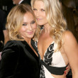 Hayden Panettiere and Ali Larter — Stock Photo #15103545