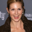 Stock Photo: Kelly Rutherford