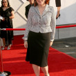Kate flannery — Foto de Stock