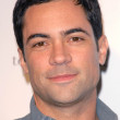 """Danny Pino at the """"Across the Hall"""" Premiere, Laemmle's Music Hall, Beverly Hills, CA. 12-01-09 — Stock Photo #15103953"""