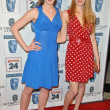 Madeline Zima and Yvonne Zima — Stockfoto #15104345