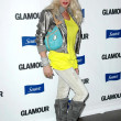 Alexis Arquette  at the 2008 Glamour Reel Moments Gala. Directors Guild of America, Los Angeles, CA. 10-14-08 — Stock Photo