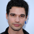 Steven Strait — Stock Photo