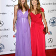 Постер, плакат: Katherine Flynn and Jane Seymour at the 30th Annual Carousel of Hope Ball to benefit the Barbara Davis Center for Childhood Diabetes Beverly Hilton Beverly Hills CA 10 25 08