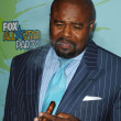 Chi McBride at FOX&#039;s 2009 All Star Party. Lanham Huntington Hotel, Pasadena, CA. 08-06-09 - Stock Photo