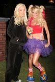 Holly Madison and Bridget Marquardt — Stock Photo