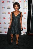 Alfre Woodard at the premiere party for My Own Worst Enemy. Craft, Los Angeles, CA. 10-04-08 — Stock Photo