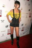 Bai Ling at the Whos Next Whats Next Fashion Show. Social Hollywood, CA. 08-13-08 — Stock Photo