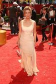 Kathie Lee Gifford at the 60th Annual Primetime Emmy Awards Red Carpet. Nokia Theater, Los Angeles, CA. 9-21-08 — Stock Photo