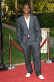 Keith Robinson at the Los Angeles Premiere of The Soloist. Paramount Theatre, Hollywood, CA. 04-20-09 — Stock Photo